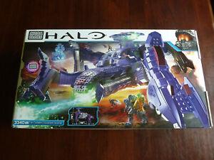 Mega Bloks Halo Covenant Scarab - Signature Series - 97964 - New & Sealed