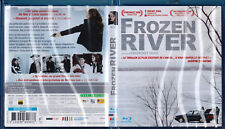 FROZEN RIVER Blu-Ray Polar social