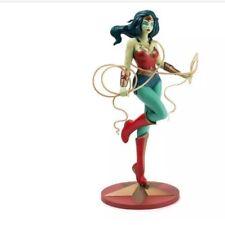 KidRobot Wonder Woman Art Figure by Tara McPherson