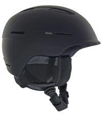 Anon Invert Helmet Mens in Black