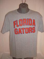 Florida Gators  XL Gray Short Sleeve T Shirt