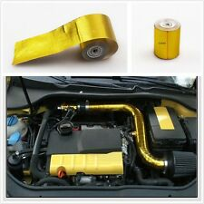 Universal Car Roll Turbo Engine High Performance Reflective Heat Protection Tape