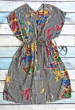 Zara Sz S Sheer dress Beach Cover