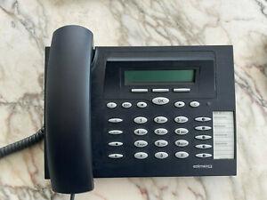 Elmeg CS290 ISDN Telefon schwarz