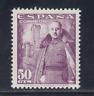 ESPAÑA (1948) NUEVO SIN FIJASELLOS MNH - EDIFIL 1029 (50 cts) FRANCO - LOTE 1