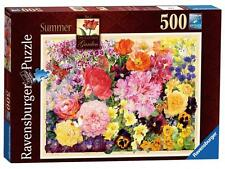 Ravensburger 14674 le cottage jardin coloré 500 piece jigsaw puzzle-neuf