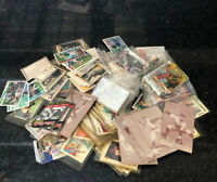 Huge lot of 400 + old vintage Baseball Cards in Unopened Packs. Lots Of Rare