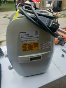 BESTWAY COLEMAN SALUSPA S100105 INFLATABLE HOT TUB REPLACEMENT PUMP HEATER UNIT