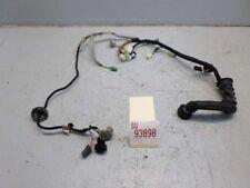 2002 Volvo C70 Conv Left Driver Front Door Wire Wiring Harness 29906