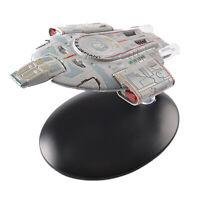 Eaglemoss Star Trek USS Defiant NX-74205 Ship Replica NEW
