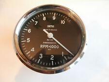 RC109 Smiths Chronometric Tachometer 1954 - 1960 Triumph