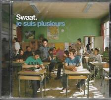 CD 11 TITRES SWAAT JE SUIS PLUSIEURS NEUF SCELLE 2004