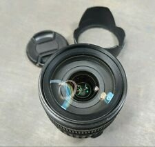 Tamron A14 AF 18-200mm f3.5-6.3 XR Di II LD IF Macro Lens Nikon