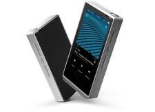 COWON Japan PR-128G-SL Polaris Silver PLENUE R MP3 Player Audio F/S Brand New