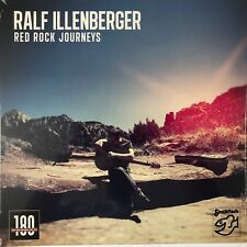 Ralf Illlenberger - Red Rock Journeys(HQ-180g Vinyl LP),2011 Stockfisch Records