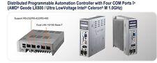 Adlink DPAC-1100-1N Atom Based Industrial Controler