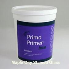 Fusible Glass Supplies PRIMO PRIMER BY HOTLINE 1.5lb size Slumping Kiln Wash