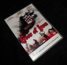 CROSS OF IRON  | DVD 2004  | Region 4 | V/G