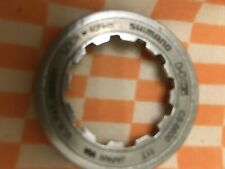 Shimano 6600 ultegra 11 speed cassette lockring used