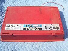 1982 Honda CX500TC CX500 Turbo OEM  Diagnostic Tool Kit