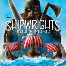 Renegade Game Studios Shipwrights of The North Sea Board Games
