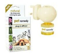 Pet Remedy Diffuser Pack 40ml, FREE MINI SPRAY, Fast Dispatch