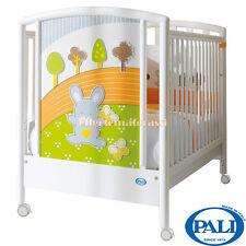 Lettino Pali Smart Bosco - lettini per bimbi infanzia bimbo
