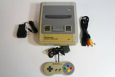 Super Famicom Console Bundle SFC Nintendo SNES Japan Import US Seller BEST VALUE