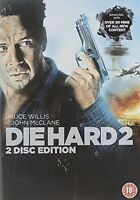Die Hard 2 (2-Disc Bonus Edition) [DVD] [1990][Region 2]