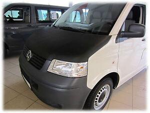 FULL CAR HOOD BRA VW Volkswagen T5 Multivan Transporter Caravelle 2003-2009