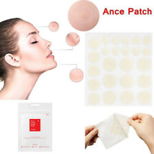 Cosrx Acne Pimple Master Patch 24Pcs Face Spot Scar Care Treatment Stickers