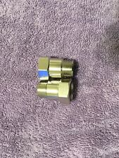 O2 oxygen sensor extension extender adapter spacer M18X1.5  (2) Bung 02