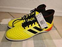 NEW (Size 12) Adidas Predator Tango 18.3 Indoor Soccer
