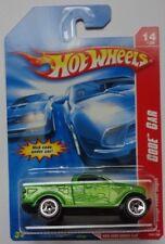 2007 Hot Wheels ~Code Cars~ Dodge Power Wagon 14/24 (Green Version)