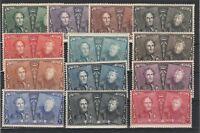 FRANCOBOLLI - 1925 BELGIO MLH Z/9598