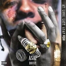 At.Long.Last.A$AP [PA] by A$AP Rocky (Vinyl, Aug-2016, 2 Discs, Polo Grounds Music)