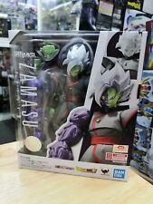 Bandai S.H.Figuarts Dragonball Super Zamasu - Potara Brand New!!