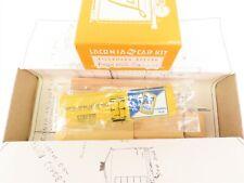 HO Scale Laconia Wood Kit NADX Page Milk Co. Billboard Reefer #1830
