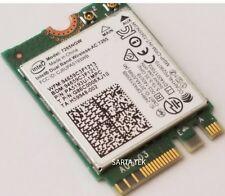 Toshiba G86C0006XJ10 Dual Band Wireless-AC 7265 7265NGW Bluetooth 4.0 PCIe NGFF