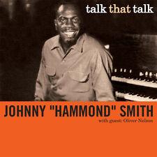 Johnny 'Hammond' Smith – Talk That Talk CD
