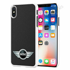 Mini Car V2 Phone Case Cover For iPhone Samsung Huawei RS041-7