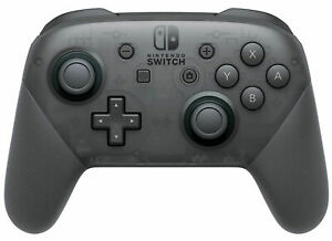 Nintendo Switch Wireless Pro Controller Official Product ~ BRAND NEW BOXED ~