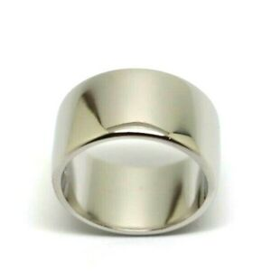 Size 5 1/4 K 1/4 Genuine Band Ring Platinum 950 Heavy Full Solid Wedding Band