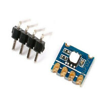 2 pcs Si7021 High Precision Humidity Sensor I2C Interface Module