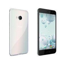 """HTC U Ultra U-1u Ocean Note 64GB ROM 4GB RAM 5.7"""" White Smartphone"""
