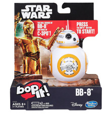 NEW Bop It! Star Wars BB-8 Edition Game (C0227)