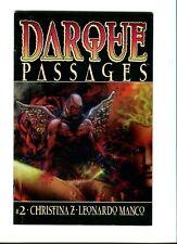 Darque Passages 2 . Acclaim Comics 1998 - FN / VF