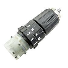 Makita original HP331D Bohrfutter mit Getriebe Schnellspannfutter Ersatzteil
