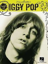 BEST OF IGGY POP - POP, IGGY (CRT) - NEW PAPERBACK BOOK