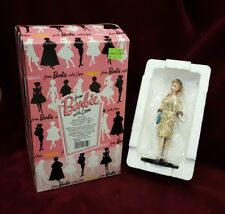From Barbie w/ Love Evening Splendor Fashion Collection Fig. (Minor box Damage)